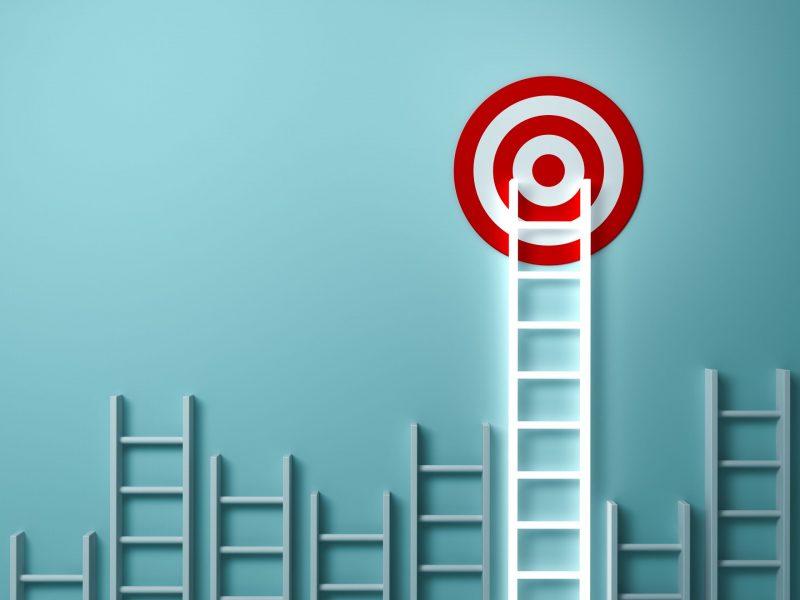 marketing strategy target