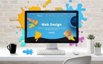 How Website Design Impacts Effective Customer Engagement
