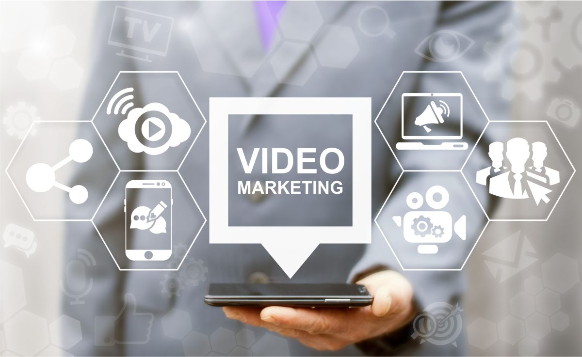 5 Reasons Why Your Digital Marketing Needs Videos
